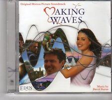 (FH72) Making Waves Soundtrack - 2008 CD