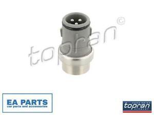 Sensor, coolant temperature for AUDI TOPRAN 101 027