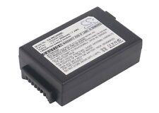 Nueva batería para Teklogix 7525 7525c 7527 Workabout Pro 1050494-002 Li-ion