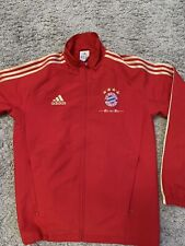 FC Bayern Jacke Präsentationsjacke Wie Neu