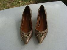 Luz Da Lua Scarpin Women's Heels Size 6, EUR 37