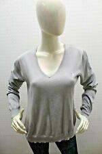 Maglione RALPH LAUREN Donna Sweater Pull Maglia Pullover Woman Taglia Size XL
