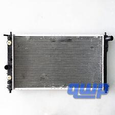 Radiator For 1999 2000 2001 2002 Daewoo Leganza Nubira 2.0L 2.2L L4 Ref# CU2381
