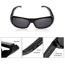 HD 1080P Hidden Camera Digital Eyewear Spy Glasses DVR Video Recorder Sunglasses