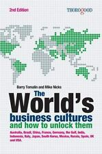 The World's Business Cultures: And How to Unlock Them