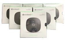 BRAND NEW IN BOX ECOBEE ECOBEE3 LITE SMART THERMOSTAT - BLACK