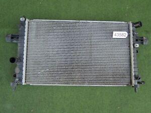 Kühler Wasserkühler Opel Astra H (A04) BJ.2009 13128801
