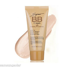 [TOSOWOONG] Super BB Cream 50ml SPF15 Anti-Wrinkle Skin Perfecting MakeUp Base