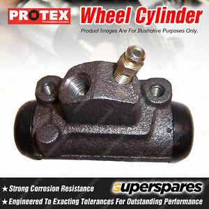 Protex Rear Wheel Cylinder Left for Ford Econovan JH JG SGME 2.0L