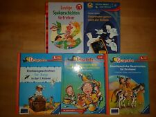 Kinderbücherpaket Kinder Bücher 1. Klasse Erstleser Leserabe Vorlesebuch