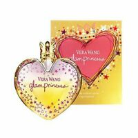Vera Wang Glam Princess Vera Wang Edt Spray 3.4 Oz Womens