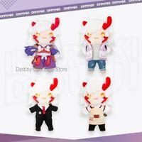 Onmyoji Ibaraki Douji Changing Clothes Official Plush Baby Doll Gift Christmas