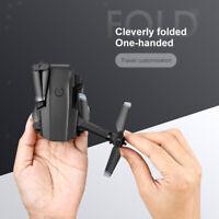 Mini Drone 2,4G WIFI FPV Dual/Einzel 1080P 4K HD Kamera Faltbare RC Quadcopter