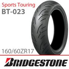 Bridgestone BT-023R - 160/60ZR17