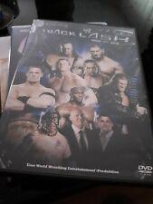 WWE - Backlash 2007  (DVD, 2010)