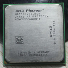 AMD Phenom II X4 955 3.2GHz Socket AM3 Quad Core Processor + Thermal paste