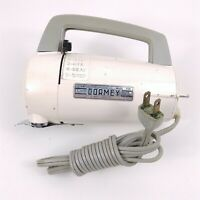 Dormeyer Dormey 7500 5 Setting Hand Mixer Vintage - Missing Beaters