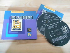 CD Indie The Shamen-phorever People 2 Disc (10) canzone MCD One Little Indian