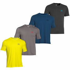 Under armour Short Sleeve Fitness Tops & Jerseys for Men
