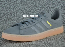 Adidas Campus Womens BY9838 Grey Ice Pink New in Box