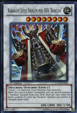 Light Play Ultimate Rare Individual Yu-Gi-Oh! Cards
