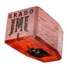 GRADO THE REFERENCE REFERENCE2 V2 MM CARTRIDGE WOOD BRAND NEW WARRANTY