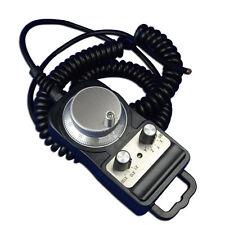 5V Mitsubishi System Electronic HandWheel CNC Router,Hand Wheel Pulse Encoder