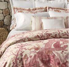 Ralph Lauren Analena Marissa Pink King Duvet Cover