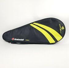 Babolat Aero Series Tennis Racquet Shoulder Bag Carry Case Excellent Condition