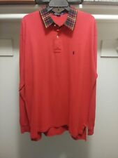 Polo Ralph Lauren vintage long sleeve shirt size XL