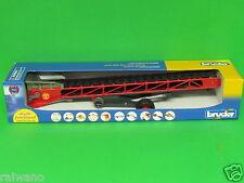 Bruder 02031 Förderband Blitzversand per DHL-Paket