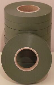 Box (10) Green tape x 26m To Fit Max Tapener Tape Machine