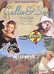 Michelle Pfeiffer 2-Pack - Callie  Son/Power, Passion  Murder (DVD, 2004) **NEW*