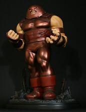 JUGGERNAUT statue~Bowen Designs~X-Men~Marvel Comics~Sideshow~NIB