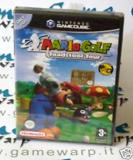 Mario Golf Toadstool Tour (GC) - ITA - NUOVO