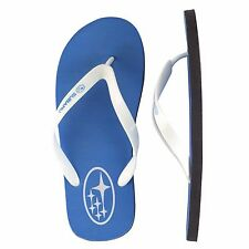 Official Genuine Subaru Flip Flops Size Small Medium or Large Forester wrx sti +