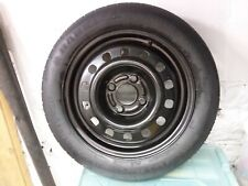 Ford Focus 2007 New Spare Donut Tire Hankook T125/80R15-95M-S300