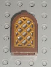LEGO  RedBrown window 30044 /set 4842 7785 4757 4867 5378 7929 7946