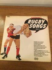 Shocking Rugby Songs - Volume 3 - Vinyl Record LP