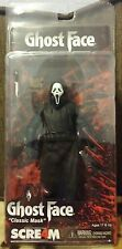 NECA Scream 4 Ghost Face  Classic Mask  Action Figure