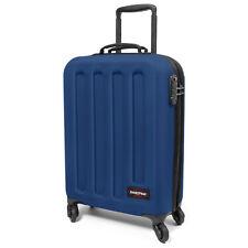 Eastpak Tranzshell S Chariot Valises à roulettes bleu Bagages à main Sac Valise