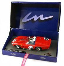 LeMans Miniatures Ferrari 250 TR61 #10 Le Mans 1961 Winner Slot Car 1/32 132067