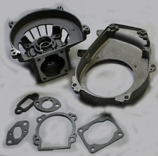 CrankCase w/gasket (36mm,4-bolt) For 29cc, 30.5c 1/5 RC CAR baja CY Zenoah motor