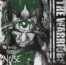 Warriors, the Beyond the noise CD (2008 alveran) NUOVO!