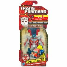 Unbranded Optimus Prime Action Figures