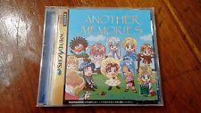 Another Memories (Sega Saturn) *Japanese*