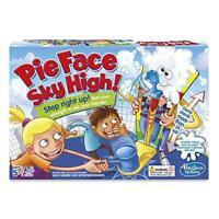Nuevo Hasbro Juego Pie Face Cielo Alta Game