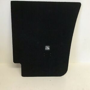 2016-2019 Nissan Rogue OEM Rear Seat Back Seat Panel 88609-4CP1A