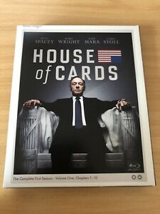 House of Cards - Staffel 1 (2013)