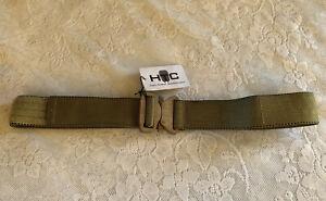 HTC Tactical Cobra Belt Size Small Coyote High Threat Concealment